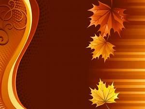 Fall Leaf Background - WallpaperSafari