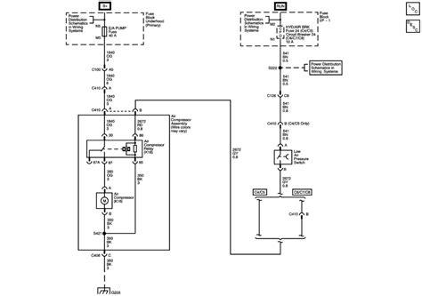 pressure switch wiring diagram air compressor wiring