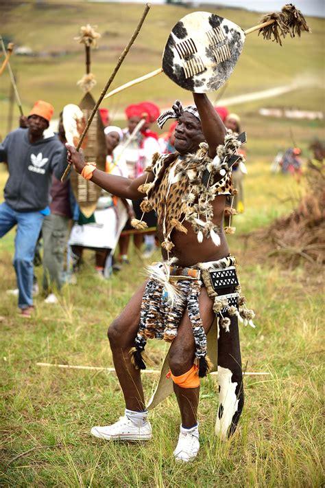 File:Zulu Culture, KwaZulu-Natal, South Africa ...
