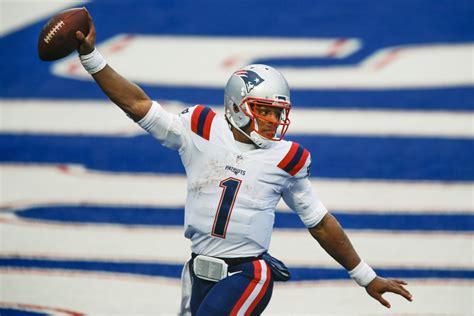 Bills beat Patriots 24-21 on Newton's late fumble | The ...