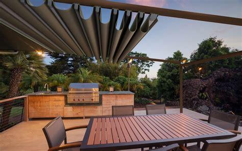genus veranda retractable fabric roof diatostyle
