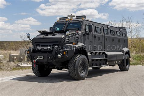 Marauder Armored Vehicle Cost by Inkas 174 Huron Apc For Sale Inkas Armored Vehicles
