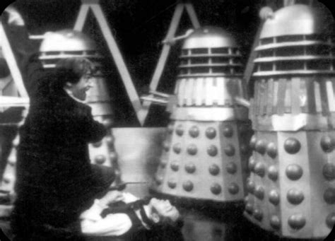Complete List Of Every Doctor Who Dalek #38