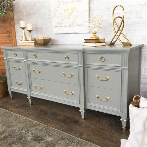 Grey Painted Dresser Bestdressers 2019