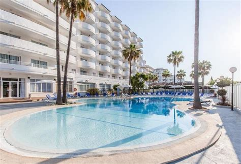 blue sea aparthotel gran playa en sa coma desde
