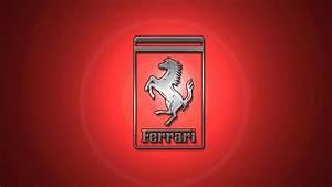 Ferrari Logo | Auto Cars Concept