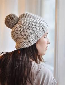 Modele De Tricotin Facile : le bonnet minutes julypouce tricote ~ Melissatoandfro.com Idées de Décoration