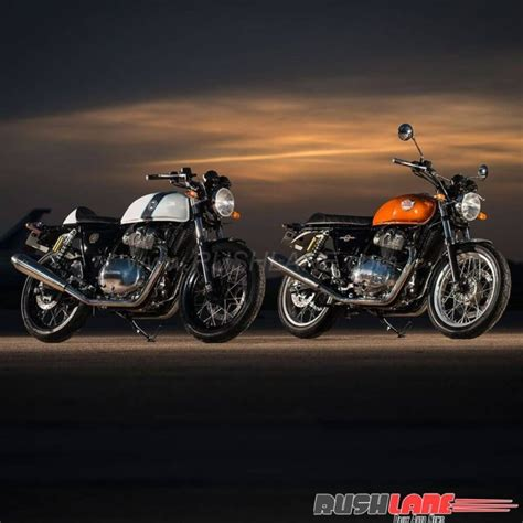 Enfield Continental Gt 650 Image by Royal Enfield Continental Gt 650 India Launch Date Price