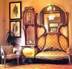 Art Nouveau Mobilier : 301 moved permanently ~ Melissatoandfro.com Idées de Décoration