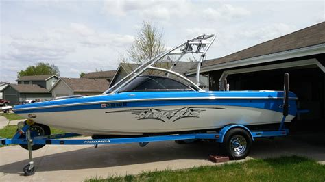 Moomba Mobius LSV 2008 for sale for $35,000 - Boats-from ...