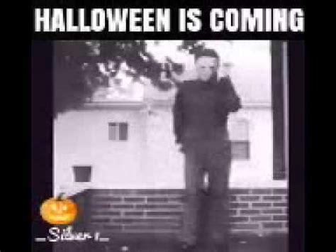 michael myers halloween dance youtube