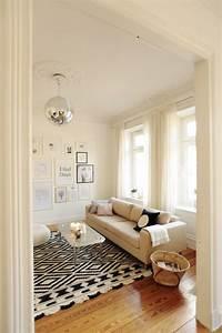 Wandgestaltung Mit Fotos : wohnzimmer die sch nsten ideen ~ Frokenaadalensverden.com Haus und Dekorationen