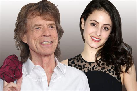 mick jagger freundin mick jagger 73 and welcome baby page six