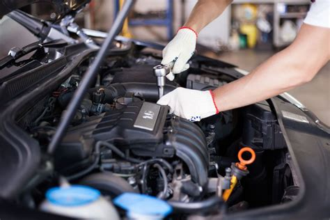 Characteristics Of The Best Vehicle Repair Service