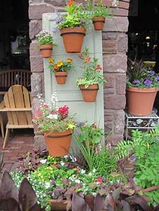 la deco jardin recup en 41 photos inspirantes archzinefr With idee de decoration de jardin