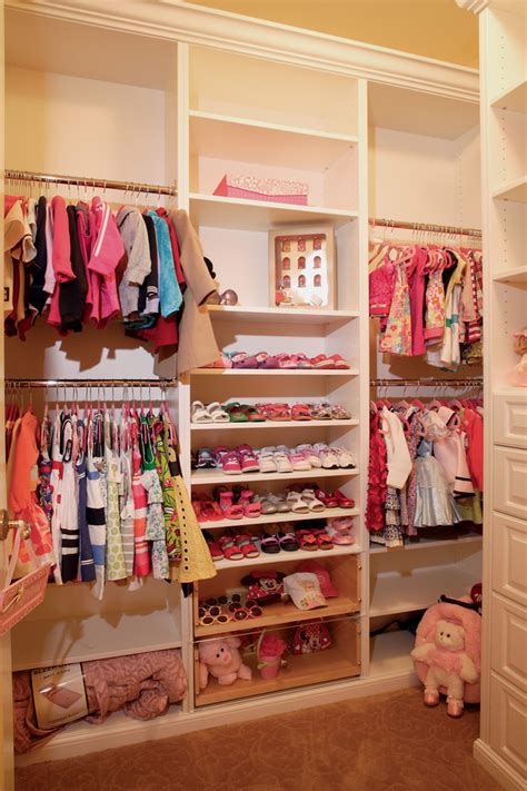 Child Closet Organization Ideas by Designing And Organizing Your Kid S Closet