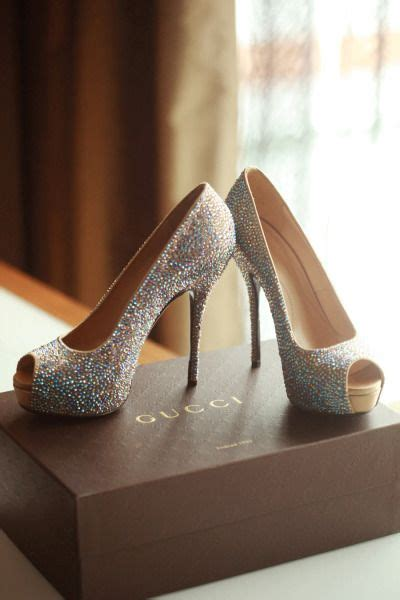 years eve wedding celebration shoes glitter