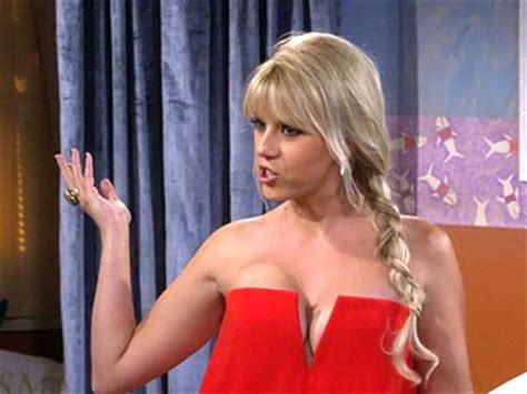 Full House Star Jodie Sweetin Appear Dancing With