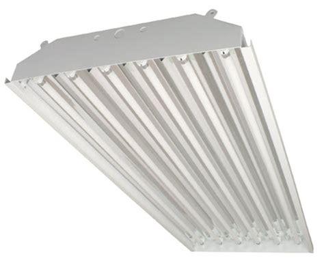 6 l fluorescent high bay t5 high bay light fixtures 12 t5 6 l fluorescent high