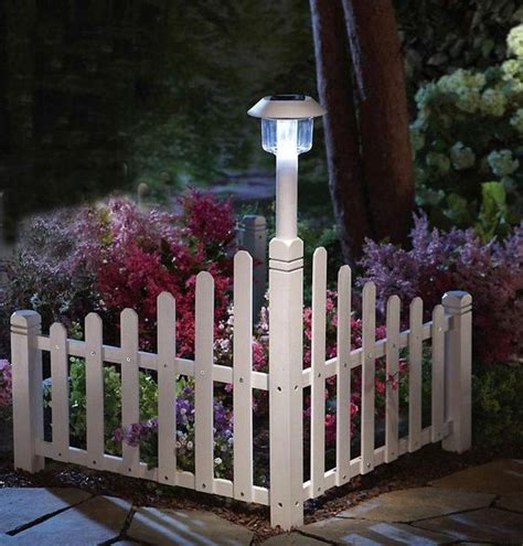 awesome corner fence decor ideas   amaze