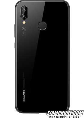 Huawei Nova 3e (P20 Lite) สมาร์ทโฟน หน้าจอ 5.84 นิ้ว