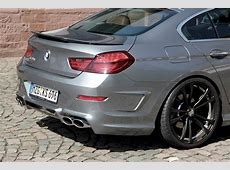 Kelleners Sport BMW 6Series GranCoupe
