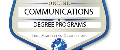 marketing degree courses best marketing degrees