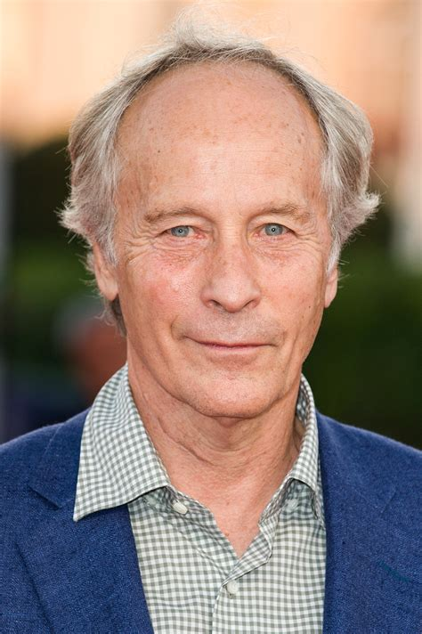 Richard Ford by Richard Ford Talks About Novel Let Me Be Frank