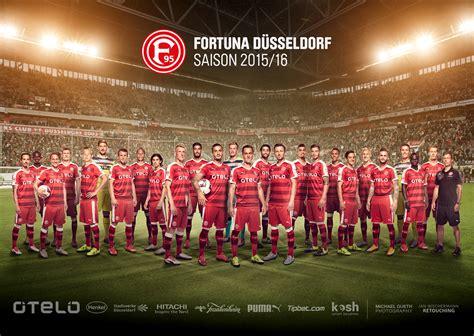 Fortuna düsseldorf's home form is average with the following results : Tipbet und Premium Partner Fortuna Düsseldorf starten gemeinsame Kampagne - ISA-GUIDE