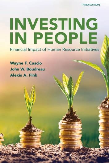 Investing In People Ebook By John W Boudreau