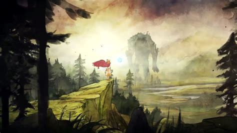 child of light ps4 learn more about the stunning style and sound