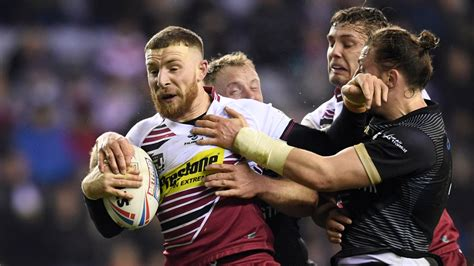 Jackson Hastings extends English Super League stint with ...