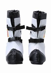 Kids Astronaut Boot Covers - Space Suit Accessories