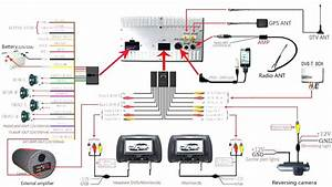 Uverse Installation Wiring Diagram