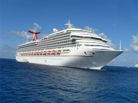 Ship On Carnival Liberty Cruise Ship - Cruise Critic
