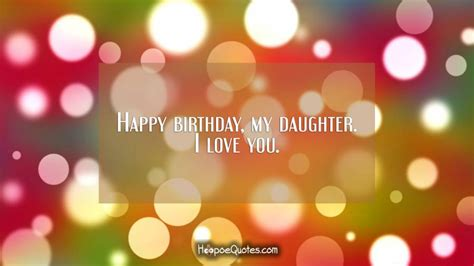 happy birthday daughter  love images happy birthday images