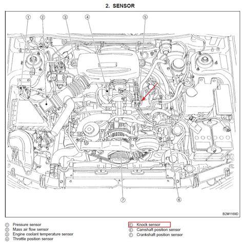 1999 Subaru Outback Engine Diagram by 1999 Subaru Legacy Outback Engine Diagram
