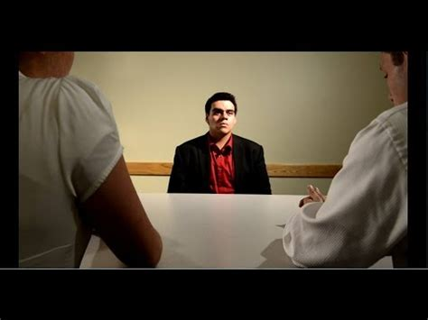 foto de The Man From Taured (Short Film) YouTube