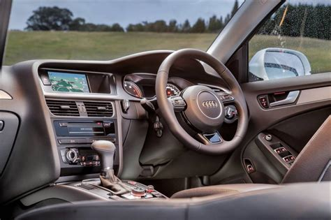 2014 Audi A4 Interior by Audi A4 Ambition Announced New Entry Level Quattro