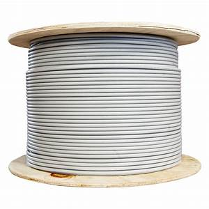 China Copper 1000ft  Box Network Cables Cat6 23awg Pvc Utp