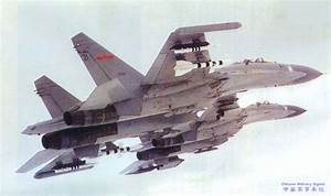 J-11 [Su-27 FLANKER] China Aircraft Special Weapons ...