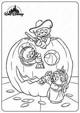 Coloring Toy Story Halloween Disney Aliens Pixar Alien Printable Coloringoo Toys Drawing Toystory Cartoon Space Colors sketch template