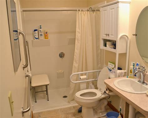 Disabled Bathroom Designs 10+ Handpicked Ideas To