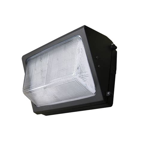 lumecon led wall pack lighting car wash store