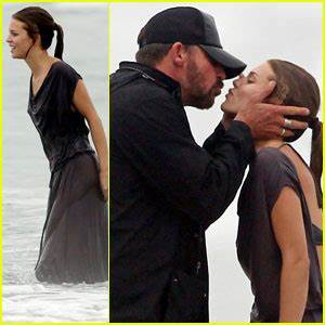 AnnaLynne McCord: Beach Birthday Kisses | AnnaLynne McCord ...