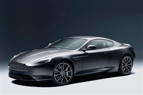 Aston Matin Car : 2017 Aston Martin Db9 Gt Reviews And Rating