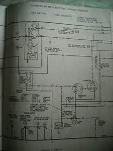International S1600 Series Diagram Or Schamatics For Fuse