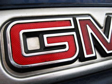 Gmc Truck Logo Wallpaper