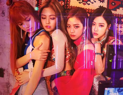 photo blackpink pop store