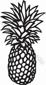 Pineapple Clipart - Clipart Suggest